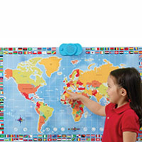 Toys That Teach Social Studies Educational Toys Planet