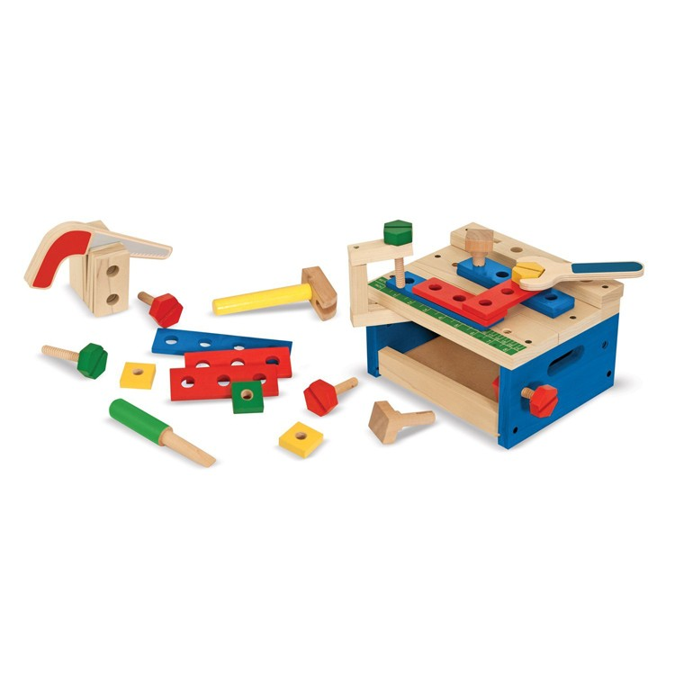 Outstanding Kids Tools And Mini Workbench Building Set Theyellowbook Wood Chair Design Ideas Theyellowbookinfo