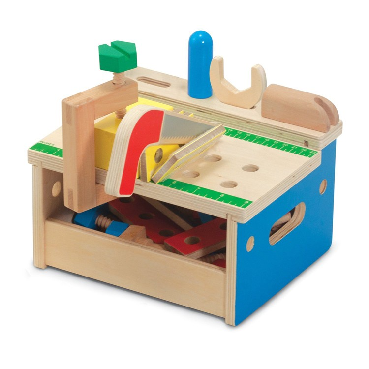 Cool Kids Tools And Mini Workbench Building Set Theyellowbook Wood Chair Design Ideas Theyellowbookinfo