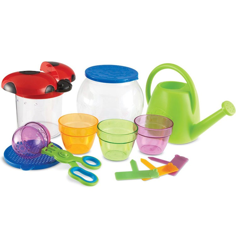 Outdoor Discovery Primary Science Set - Educational Toys ...