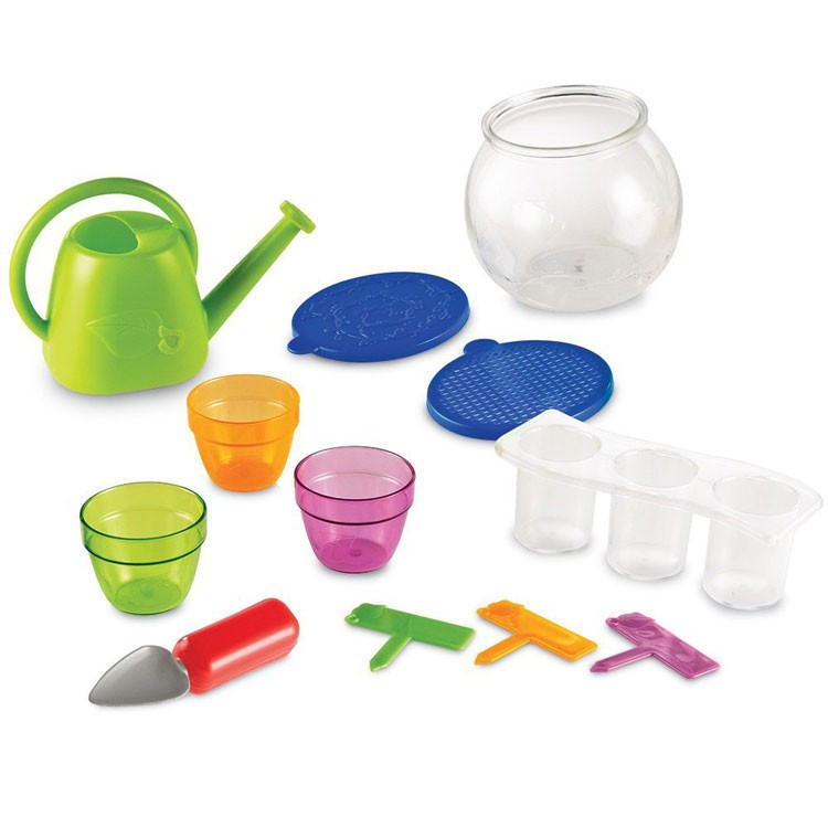 Plant & Grow Primary Science Set for Kids - Educational ...