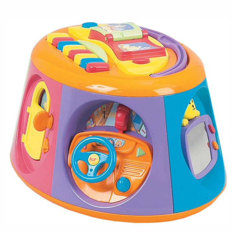 Storybook Station Toddler Electronic Toy Educational Toys Planet