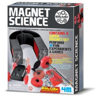 Magnet Science Kit for Kids