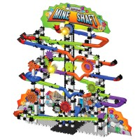 Techno Gears Marble Mania Twin Turbo Trax 2 0