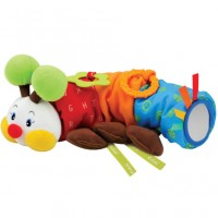 Inchworm Stroller Car Seat Baby Travel Toy