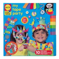 My Tape Party Tape Craft Kit