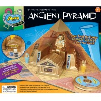 Ancient Pyramid Craft & Play Kit