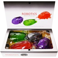 Robotics Electronic Robot Construction Set