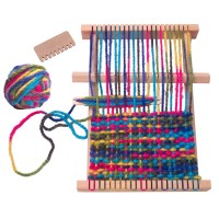 Giant Weaving Loom Girls Fashion Craft Kit