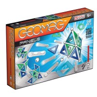 Geomag Kids Panels 68 pcs Magnetic Building Set