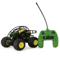 John Deere Monster Treads RC Gator Vehicle
