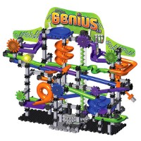 Galaxy 3 0 Techno Gears Marble Mania 400 Pc Building Set
