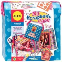 Keepsake Activity Kit - Me by Me  - Alex Toys