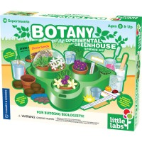 Botany Greenhouse Kids Science Kit