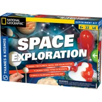 Space Exploration Astronomy Science Kit