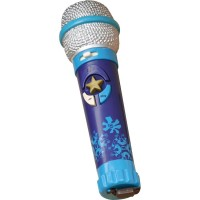 B. Okideoke Toy Wireless Recording Microphone