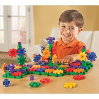 Gears Beginner's 96 pc Building Set