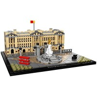 Buckingham Palace Construction Kit by LEGO Architecture