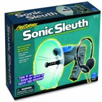 Sonic Sleuth Kids Spy Gear