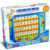 ABC Board Play & Learn Electronic Toy
