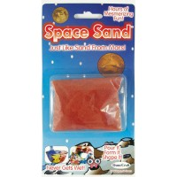 Space Sand - Amazing Science Mini Kit