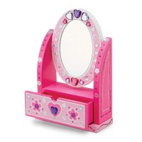 Decorate Your Own - Vanity Set
