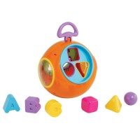 ABC Shape Sorter