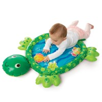 Sea Turtle Deluxe Fill n Fun Water Play Mat