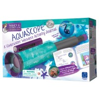 AquaScope & Underwater Activity Journal Science Set