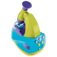 GeoSafari Talking Microscope Toy