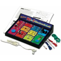 GeoSafari 10 in 1 Electronic Lab