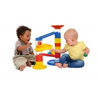 Junior Ball Run Baby and Toddler Activity Toy