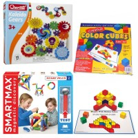 STEM Preschool Activity Early Learning Kit