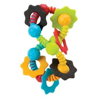 Loopy Loo Baby Teether