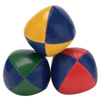 Mini Juggling Balls Set