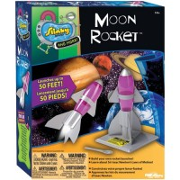 Moon Rocket - Build and Launch Your Own Rocket Kit