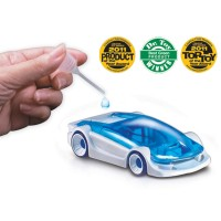 Salt Water Fuel Cell Car Science Toy