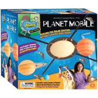 Planet Mobile 3D Solar System Craft