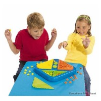 Poppin' Puzzlers Thinking Game