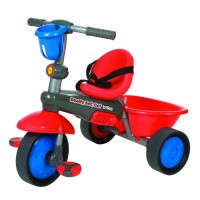Ready Set Go Trike - Red