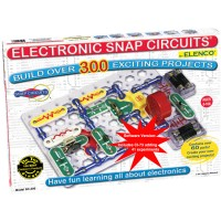Snap Circuits 300 with Computer Interface