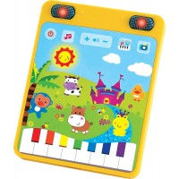 Playtime Activity Pad Toddler First Tablet