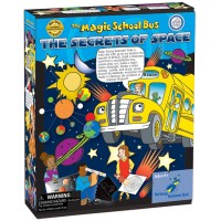 Secrets of Space - the Magic School Bus Science Kit