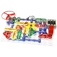 Snap Circuits XP Learning Center