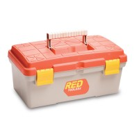 Kids Toolbox with Tray