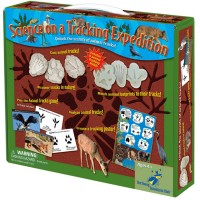 Animal Tracking Science Kit for Kids