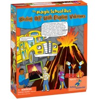 Magic School Bus - Volcanoes Science Kit