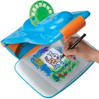 Draw Like a Pro Drawing Toy