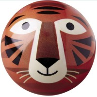 Tiger 4 Inches Play Ball