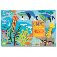 Under the Water Animals 48 pc Giant Floor Puzzle